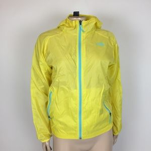 The North Face Girl's Windbreaker Jacket 14/16 N31